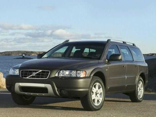 Volvo XC70 2006 $1995.00 incacar.com