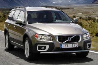 Volvo XC70 2008 $9994.00 incacar.com