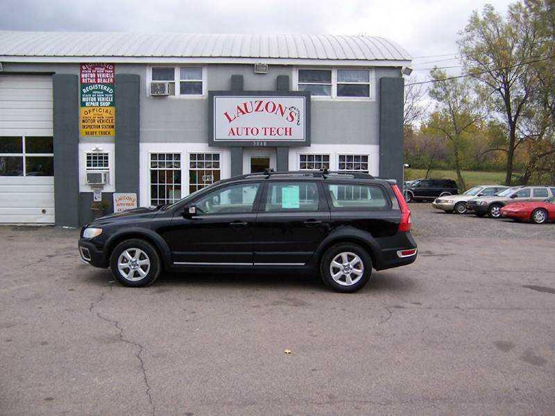 Volvo XC70 2008 $7999.00 incacar.com