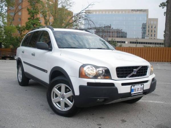Volvo XC90 2004 $3995.00 incacar.com