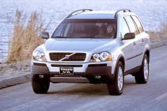 Volvo XC90 2004 $950.00 incacar.com