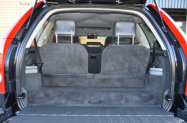 Volvo XC90 2005 $3599.00 incacar.com