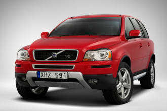 Volvo XC90 2009 $9788.00 incacar.com