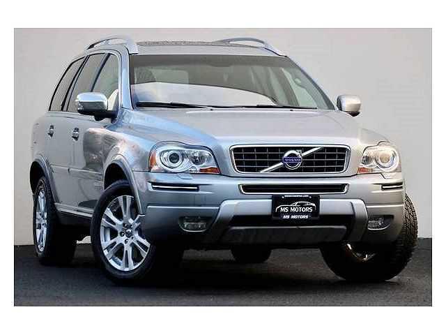 Volvo XC90 2014 $15999.00 incacar.com