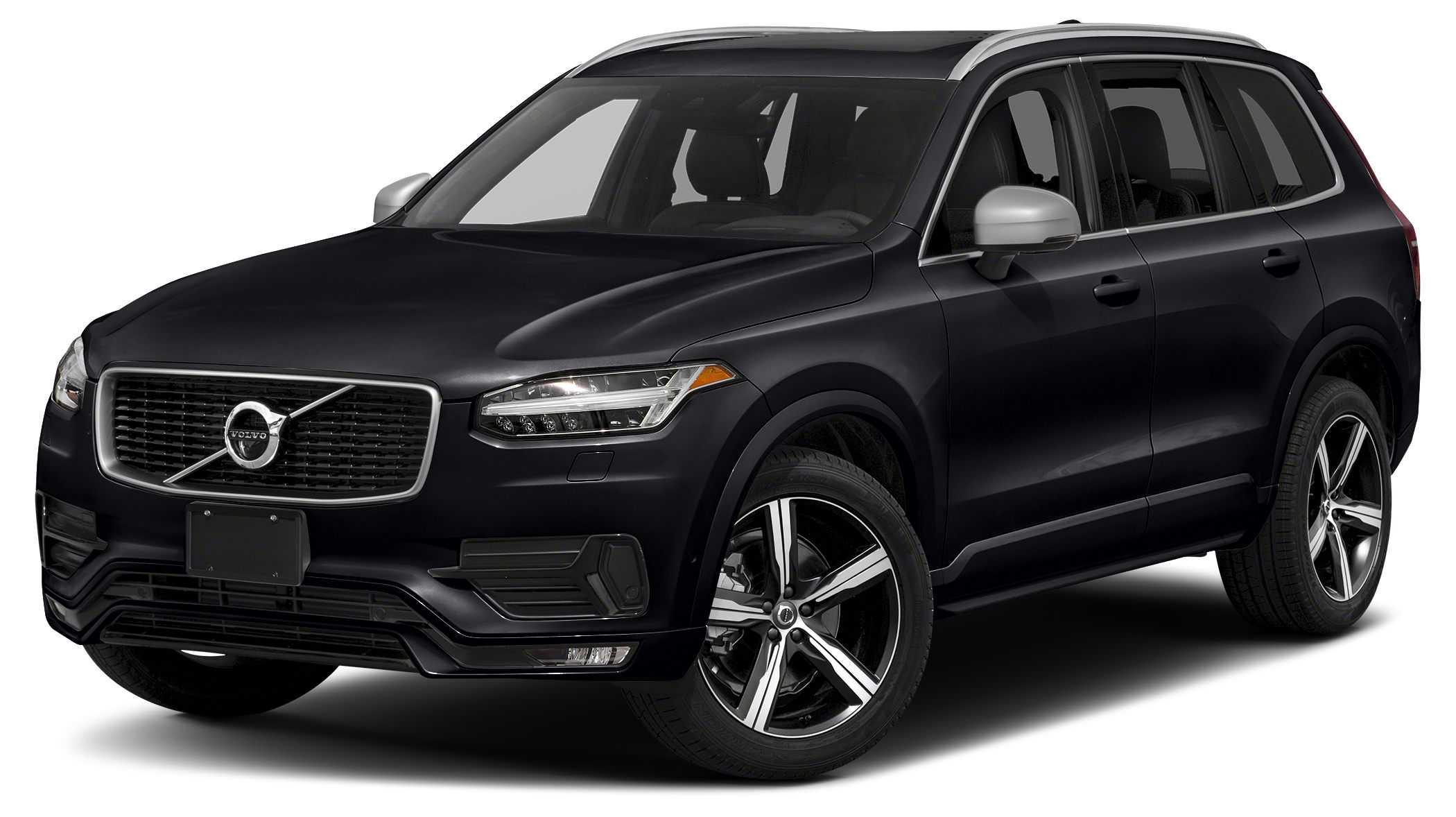 Volvo XC90 2018 $56230.00 incacar.com