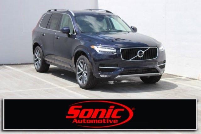 Volvo XC90 2019 $59992.00 incacar.com