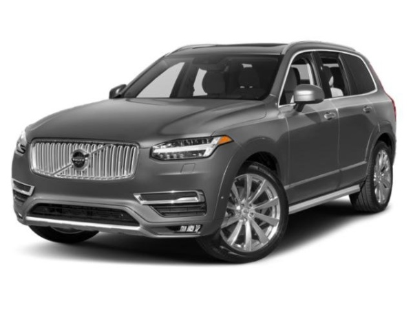 Volvo XC90 2019 $55060.00 incacar.com