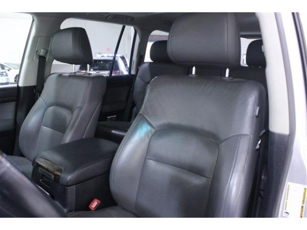 2011 Toyota Land Cruiser 4wd 35999 00 For Sale In