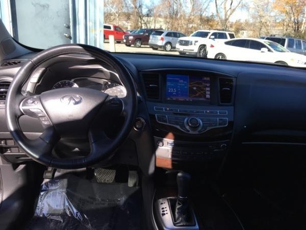 2014 Infiniti Qx60 Hybrid Awd 24843 00 For Sale In