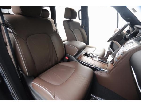 2016 Infiniti Qx80 4wd Limited 72995 00 For Sale In Grand