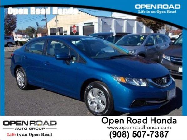 Honda Civic 2015 $13995.00 Incacar.com ...