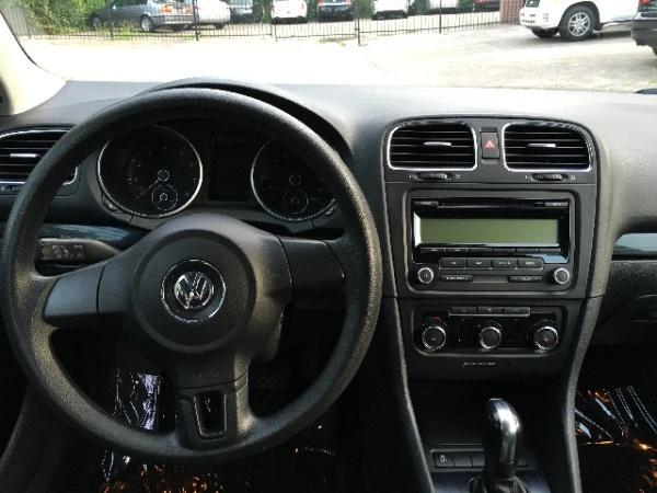 2011 Volkswagen Jetta Sportwagen 4dr Auto Se 6995 00 For