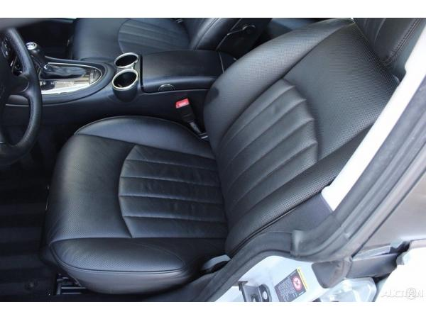 2007 Mercedes Benz Cls Class 6985 00 For Sale In Fort