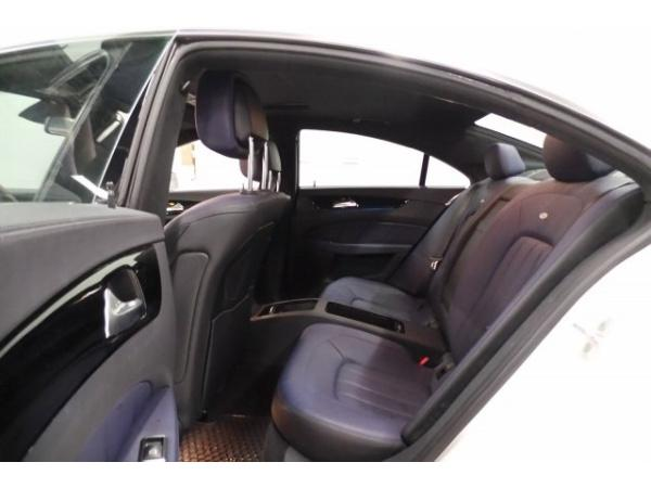 2014 Mercedes Benz Cls 550 37286 00 For Sale In Secaucus