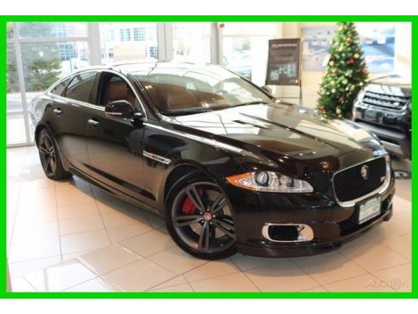 Jaguar XJ 2014 $45814.00 Incacar.com ...