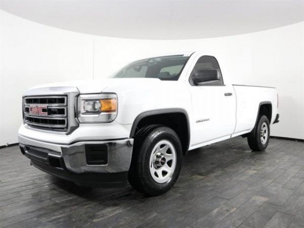 2015 Gmc Sierra 1500 16499 00 For Sale In Opa Locka Fl