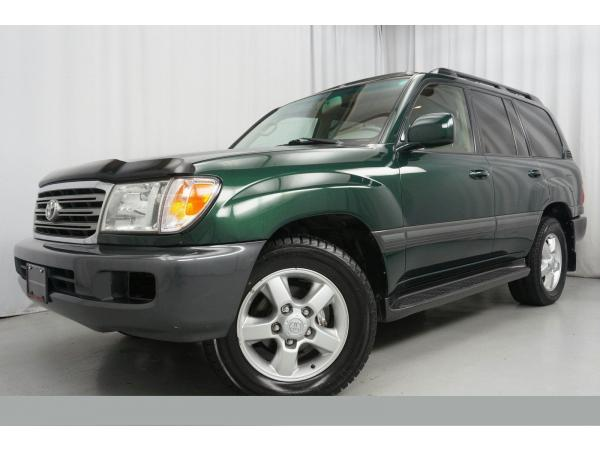 2004 Toyota Land Cruiser 13950 00 For Sale In Huntingdon Valley Pa 19006 Incacar Com