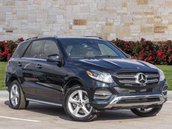 2018 mercedes benz gle 350 for sale in for Mercedes benz georgetown tx