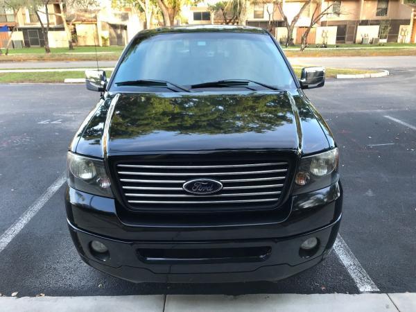 Ford F-150 2006 $16999.00 incacar.com