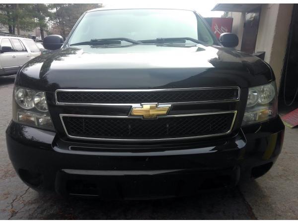 Chevrolet Tahoe 2011 $13999.00 incacar.com