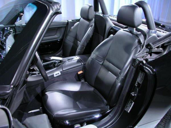 BMW Z8 2001 $85000.00 incacar.com