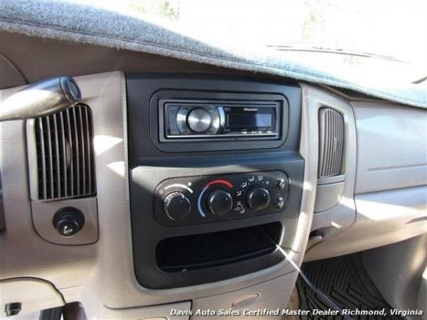 Dodge Ram 2500 2004 $14995.00 incacar.com