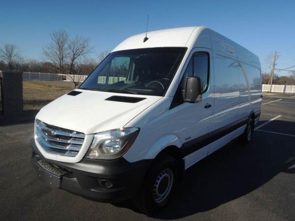 Freightliner Sprinter Cargo Vans 2014 $25990.00 incacar.com