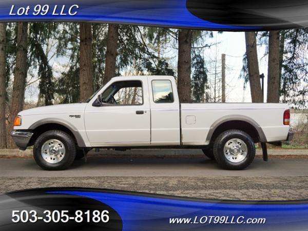 Ford Ranger 1997 $3495.00 incacar.com