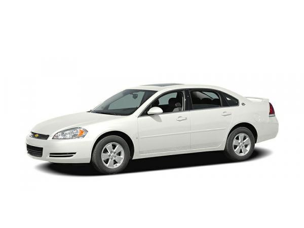 Chevrolet Impala 2007 $3600.00 incacar.com
