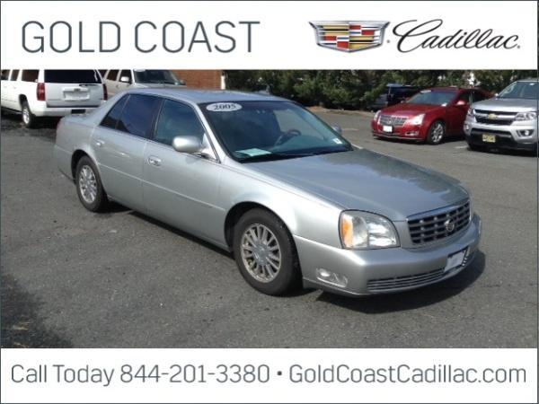 Cadillac DeVille 2005 $2500.00 incacar.com