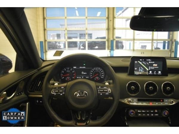 2018 Kia Stinger Gt2 Rwd 47800 00 For Sale In Lincoln Ne