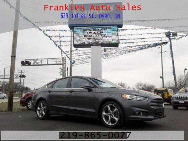 Ford Fusion 2015 $1395.00 incacar.com