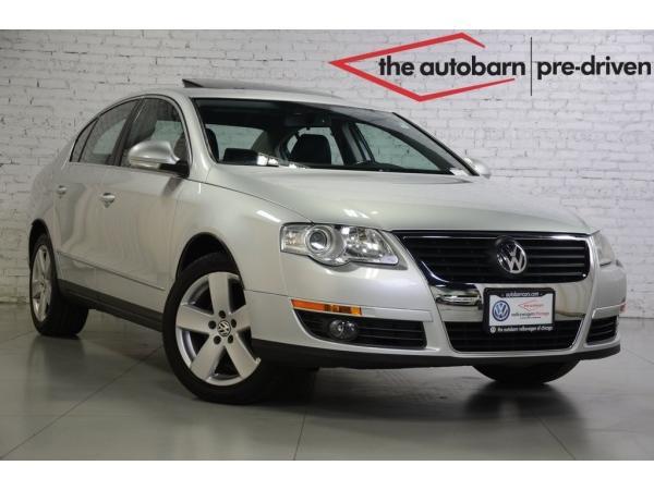 Volkswagen Passat Sedan 2009 $7999.00 incacar.com