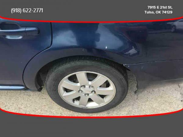 Ford Five Hundred 2007 $1150.00 incacar.com