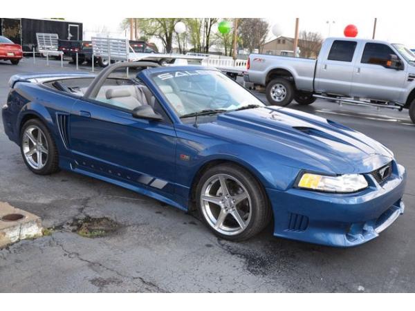 Ford Mustang 2000 $21900.00 incacar.com