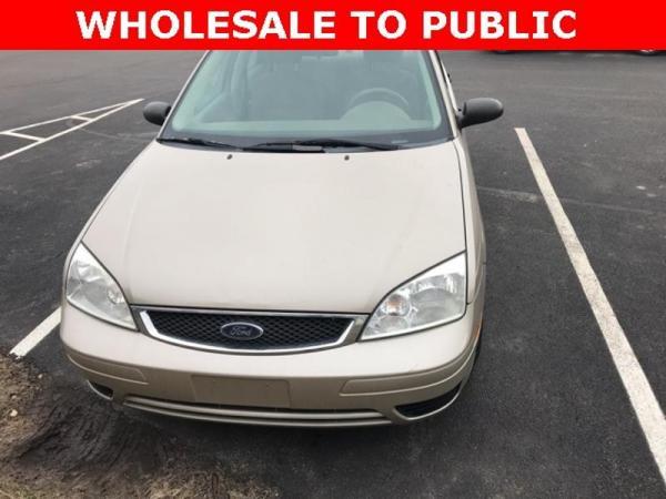 Ford Focus 2006 $3200.00 incacar.com