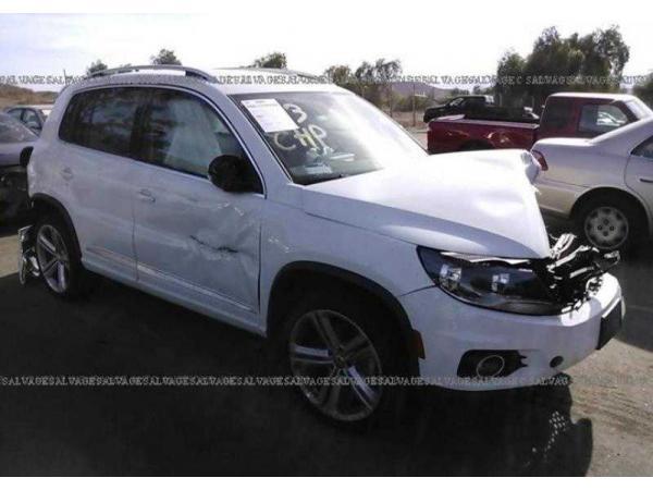 Volkswagen Tiguan 2016 $4950.00 incacar.com