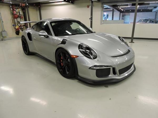 Porsche 911 2016 $217500.00 incacar.com