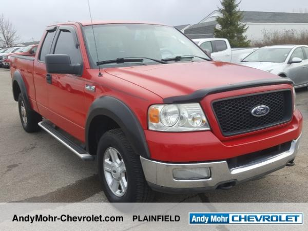 Ford F-150 2004 $7500.00 incacar.com