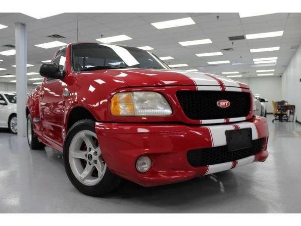 Ford F-150 1999 $14999.00 incacar.com