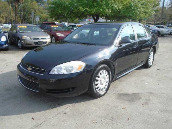 Chevrolet Impala 2009 $2495.00 incacar.com