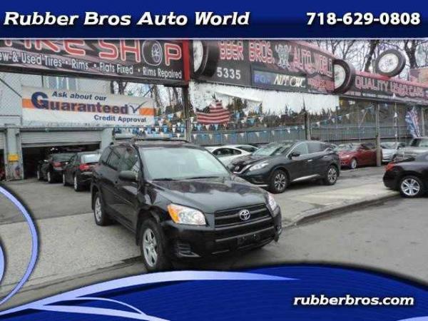 Toyota RAV4 2012 $10999.00 incacar.com