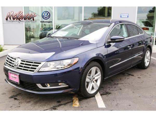 Volkswagen CC 2016 $29888.00 incacar.com