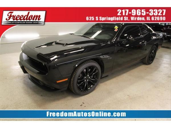Dodge Challenger 2016 $29998.00 incacar.com