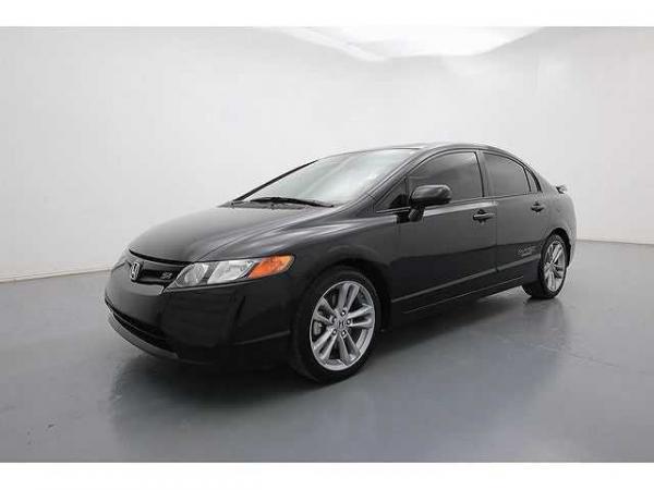 Honda Civic 2008 $7998.00 incacar.com
