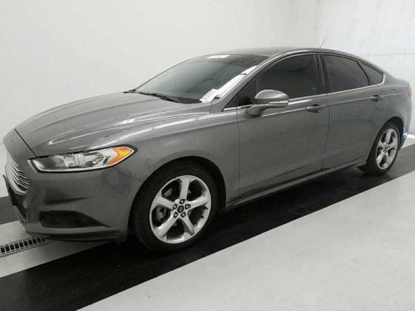 Ford Fusion 2014 $9995.00 incacar.com