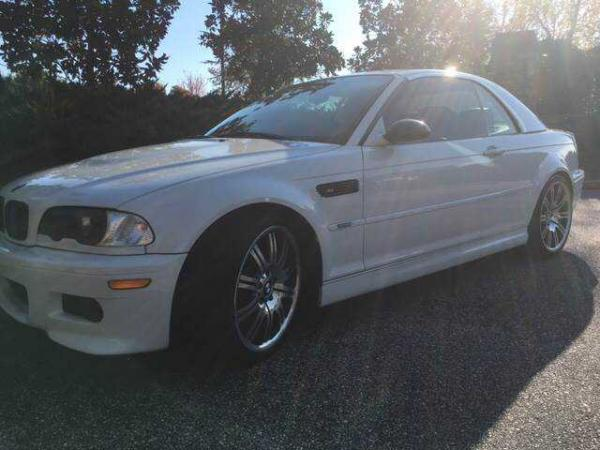 BMW M3 2001 $9000.00 incacar.com
