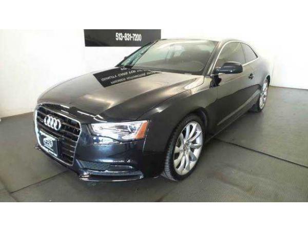 Audi A5 2013 $18995.00 incacar.com