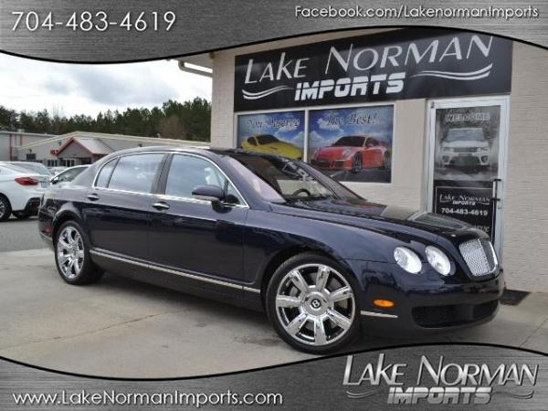Bentley Continental Flying Spur 2006 $41988.00 incacar.com