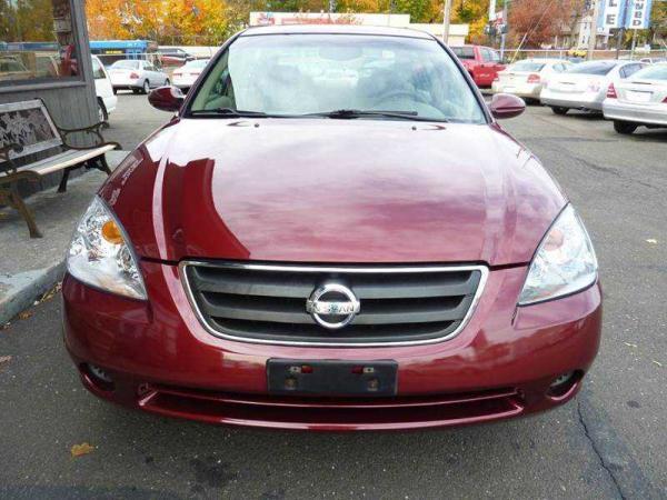 Nissan Altima 2002 $5980.00 incacar.com